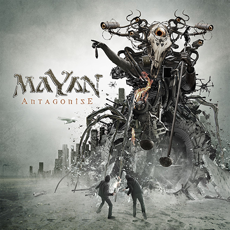 MaYan - discografía - Free Lossless Audio (.flac)