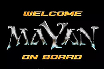 MaYaN confirmed for 70000 Tons Of Metal!