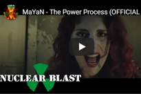 NEW VIDEO 'THE POWER PROCESS'